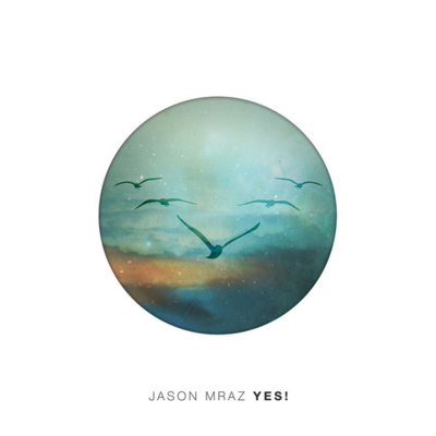 Jason Mraz - YES! (2014) .mp3 - 320kbps