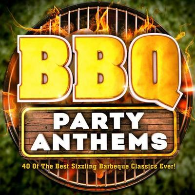 VA - BBQ Masters - BBQ Party Anthems! - 40 of the Best Sizzling.... (2014) .mp3 - 320kbps