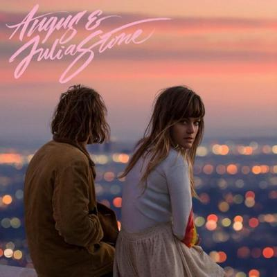 Angus & Julia Stone - Angus & Julia Stone (Deluxe Version) (2014) .mp3 - 320kbps