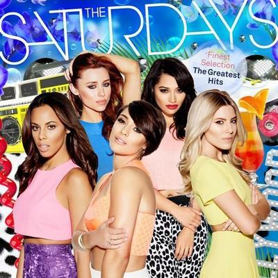 The Saturdays - Finest Selection: The Greatest Hits (Deluxe Edition) (2014) .mp3 - 320kbps