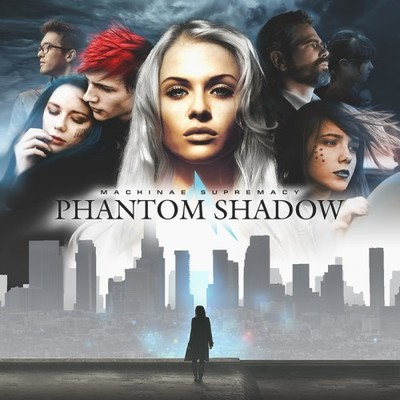 Machinae Supremacy - Phantom Shadow (2014) .mp3 - 320kbps
