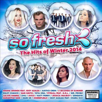 VA - So Fresh: The Hits Of Winter 2014 (2014) .mp3 - 320kbps