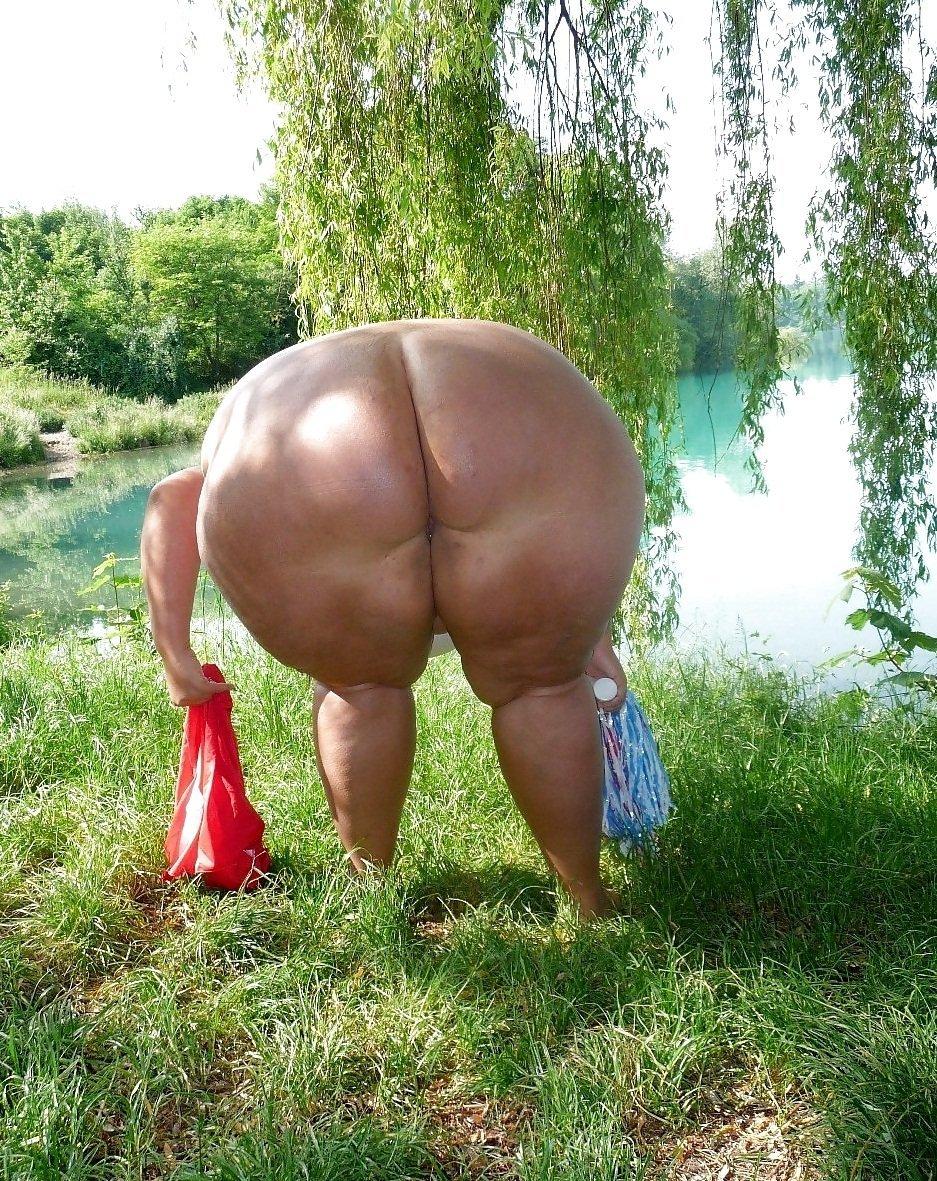 Красивые толстые жопы фото