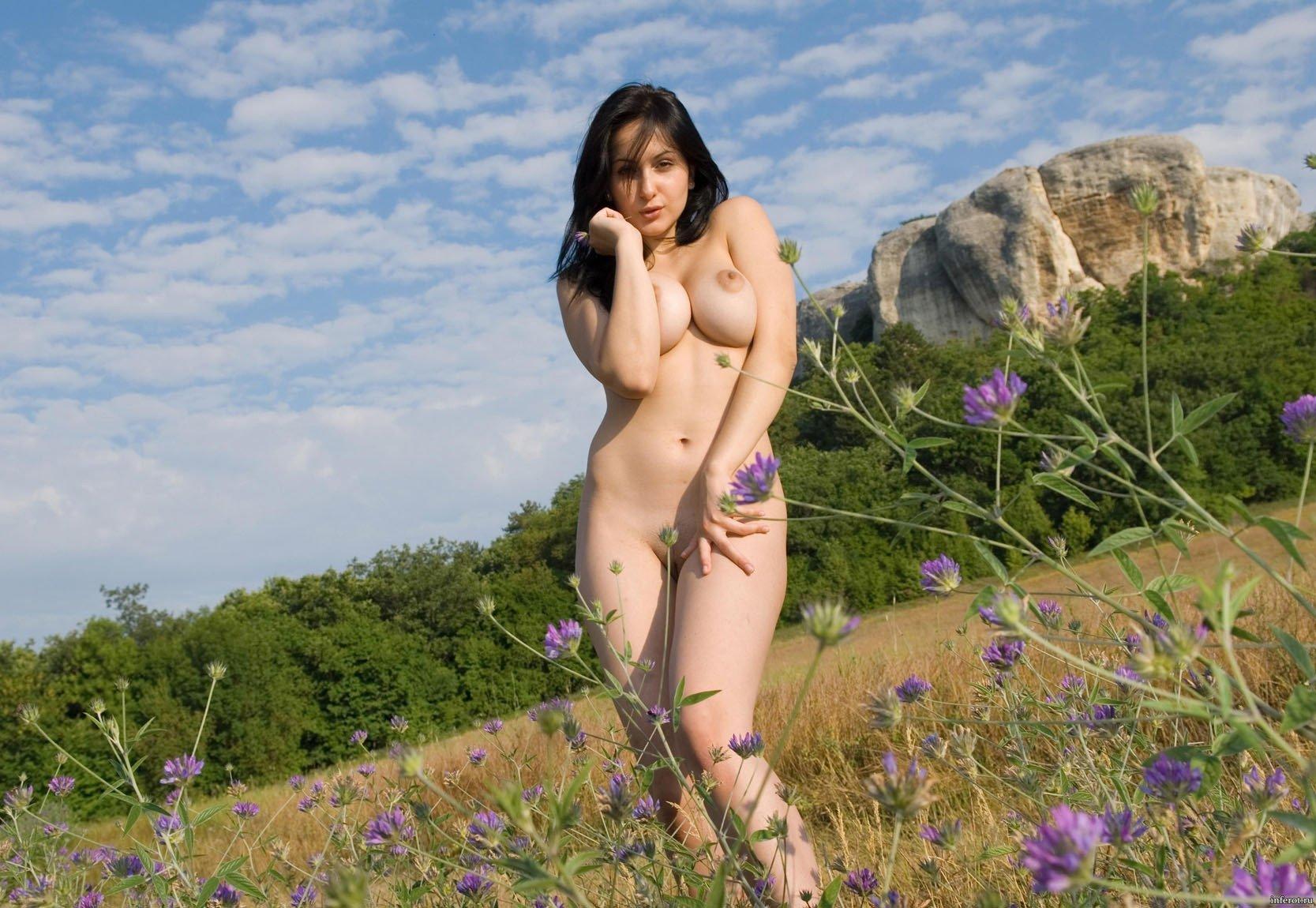 Секс с русской большие сиськи 8 фотография