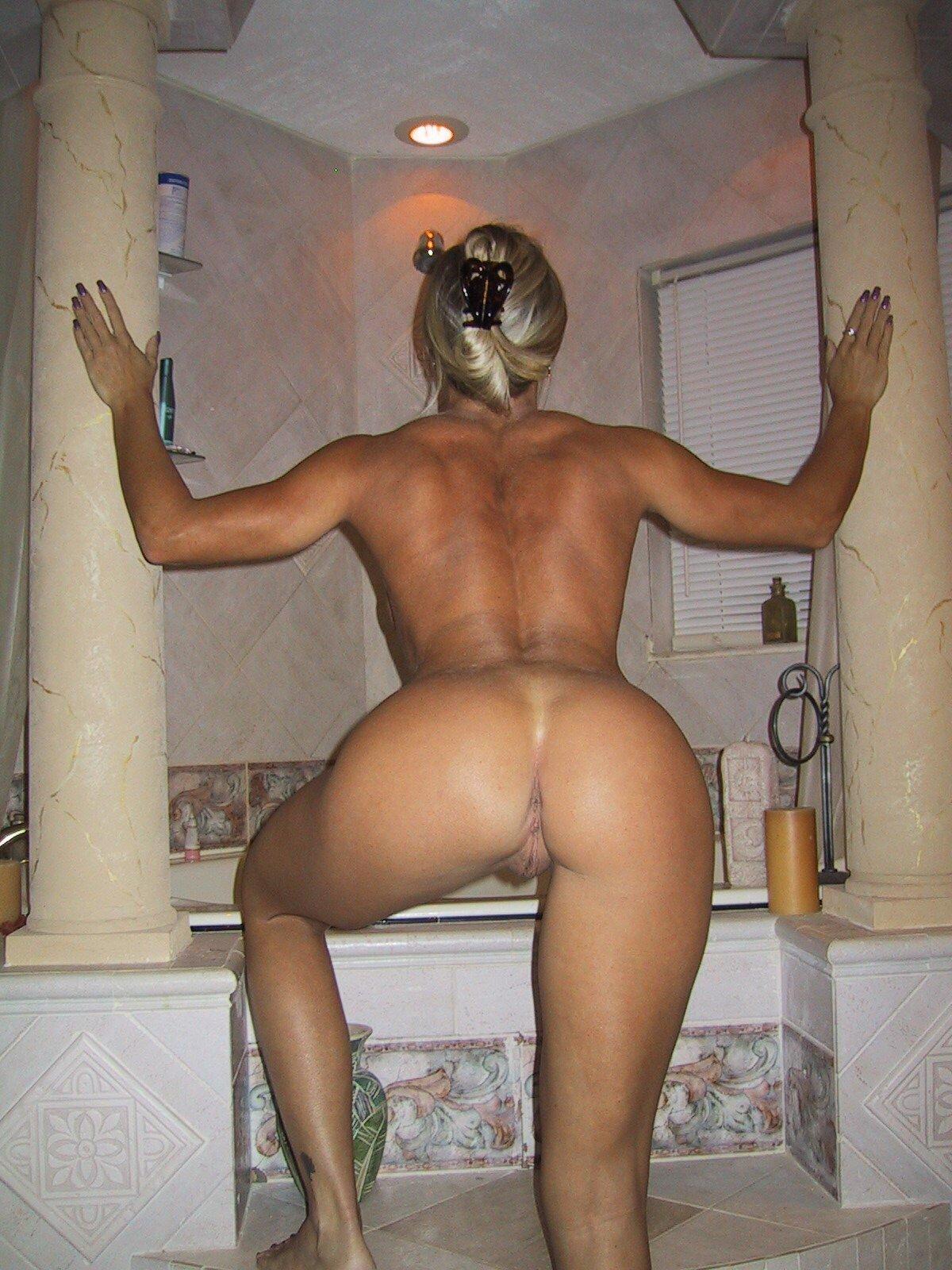 Случайные фото голые спортсменки 13 фотография