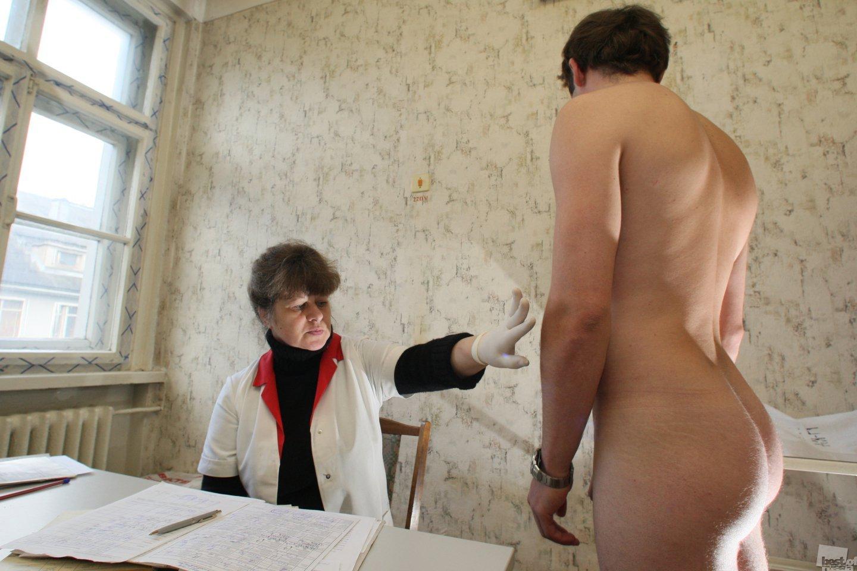 Медкомиссия в военкомате на скрытую камеру девушки порно фото 764-450