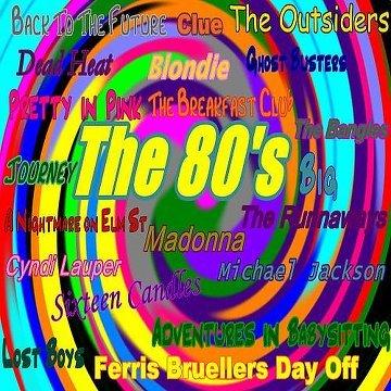The 80's Big (2014)