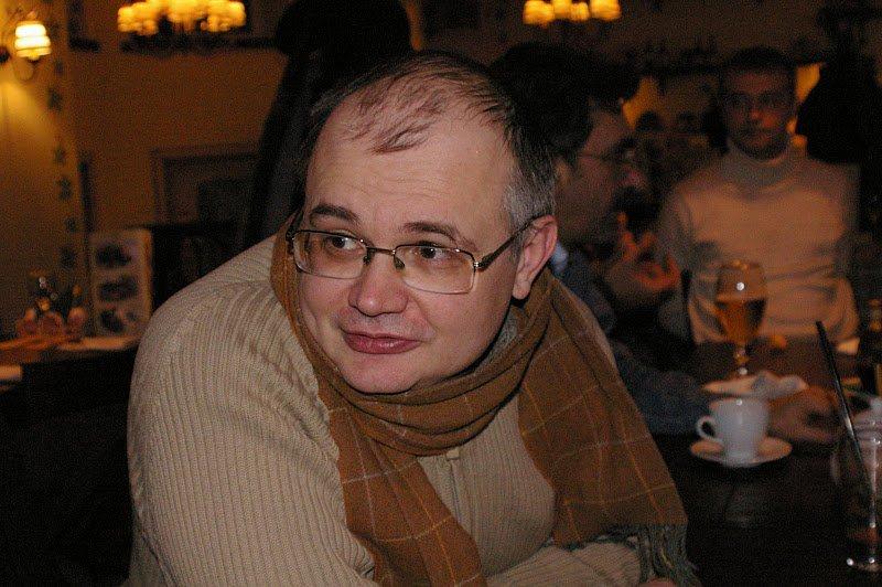 Дмитрий Галковский