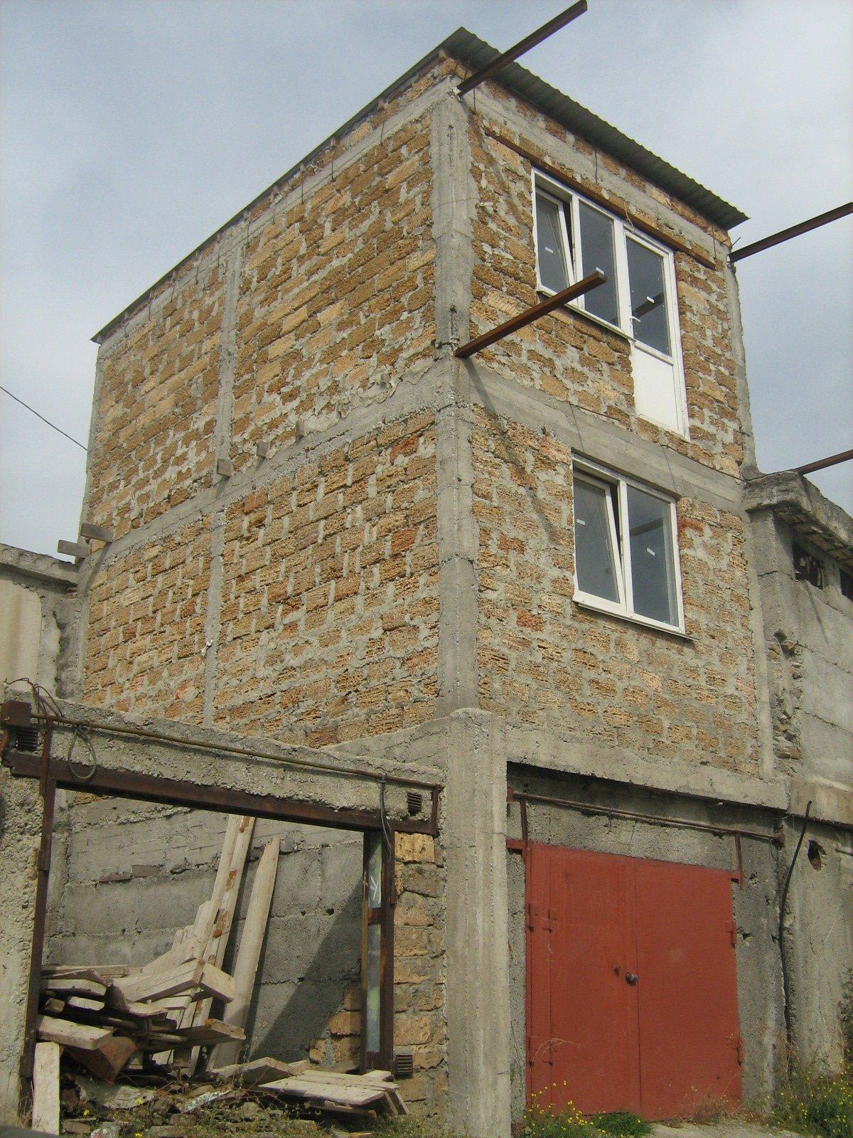 Капитальный ремонт частного дома своими руками 64