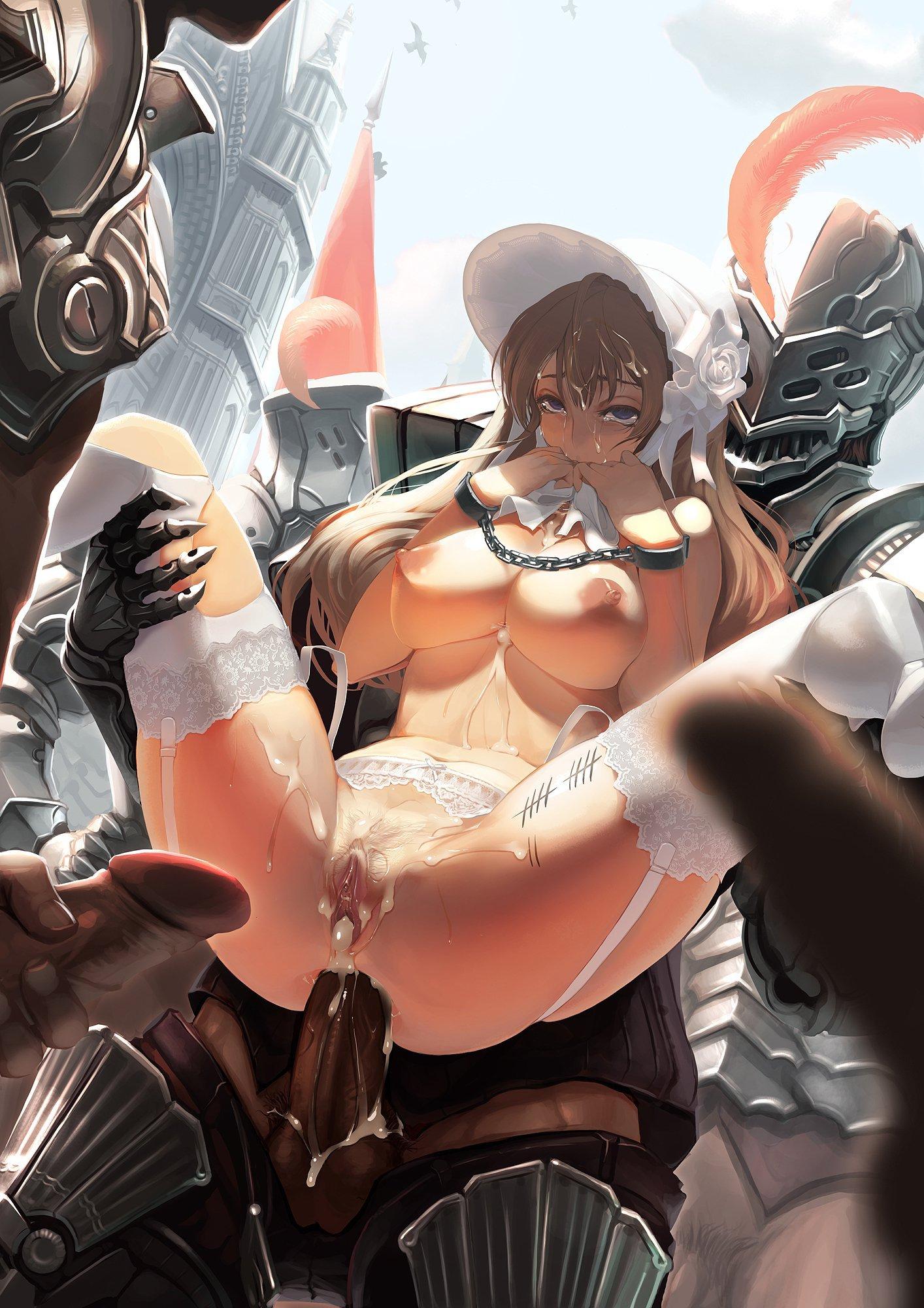 порно аниме тирания фото
