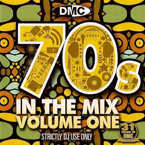 DMC 70s In The Mix 2015