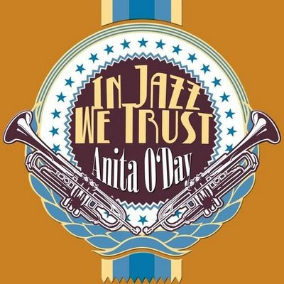 Anita O'Day - In Jazz We Trust (2015).Mp3 - 320Kbps