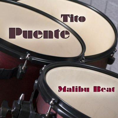 Tito Puente - Malibu Beat (2015).Mp3 - 320Kbps
