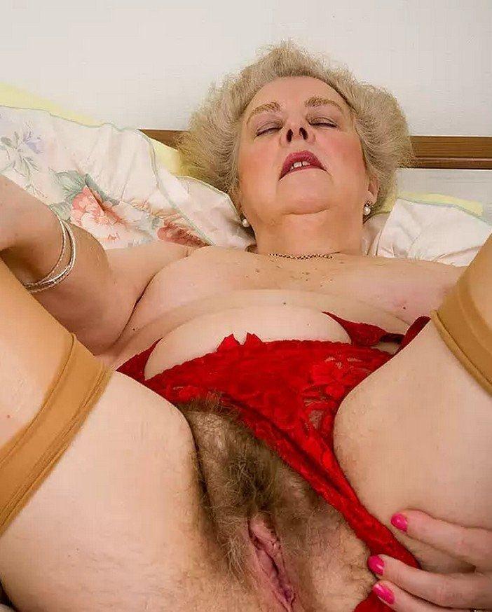 пися моей бабушки фото