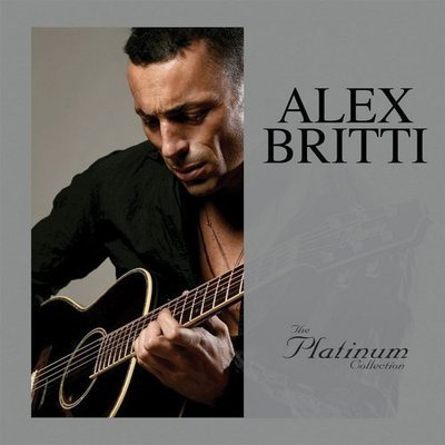 Alex Britti - The Platinum Collection [3CD](2015).Mp3 - 320kbps