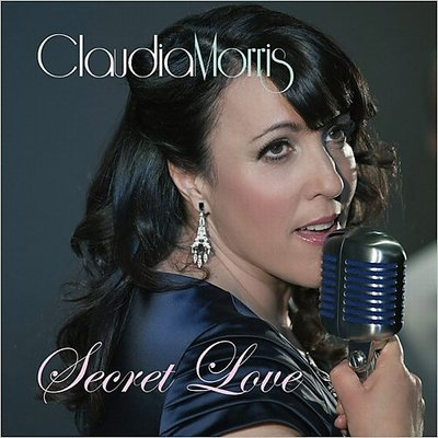 Claudia Morris - Secret Love (2015).Mp3 - 320Kbps