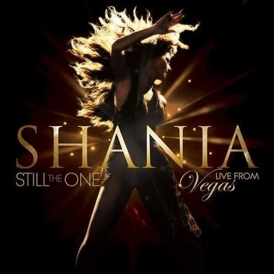 Shania Twain - Still the One: Live From Vegas (2015) .mp3 - 320kbps