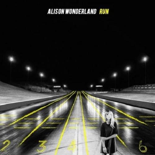 Alison Wonderland - Run (2015)