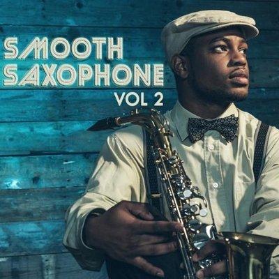 New York Jazz Lounge & Lounge Cafy – Smooth Jazz Saxophone (2015).Mp3 - 320Kbps