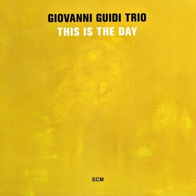 Giovanni Guidi Trio - This Is The Day (2015).Flac