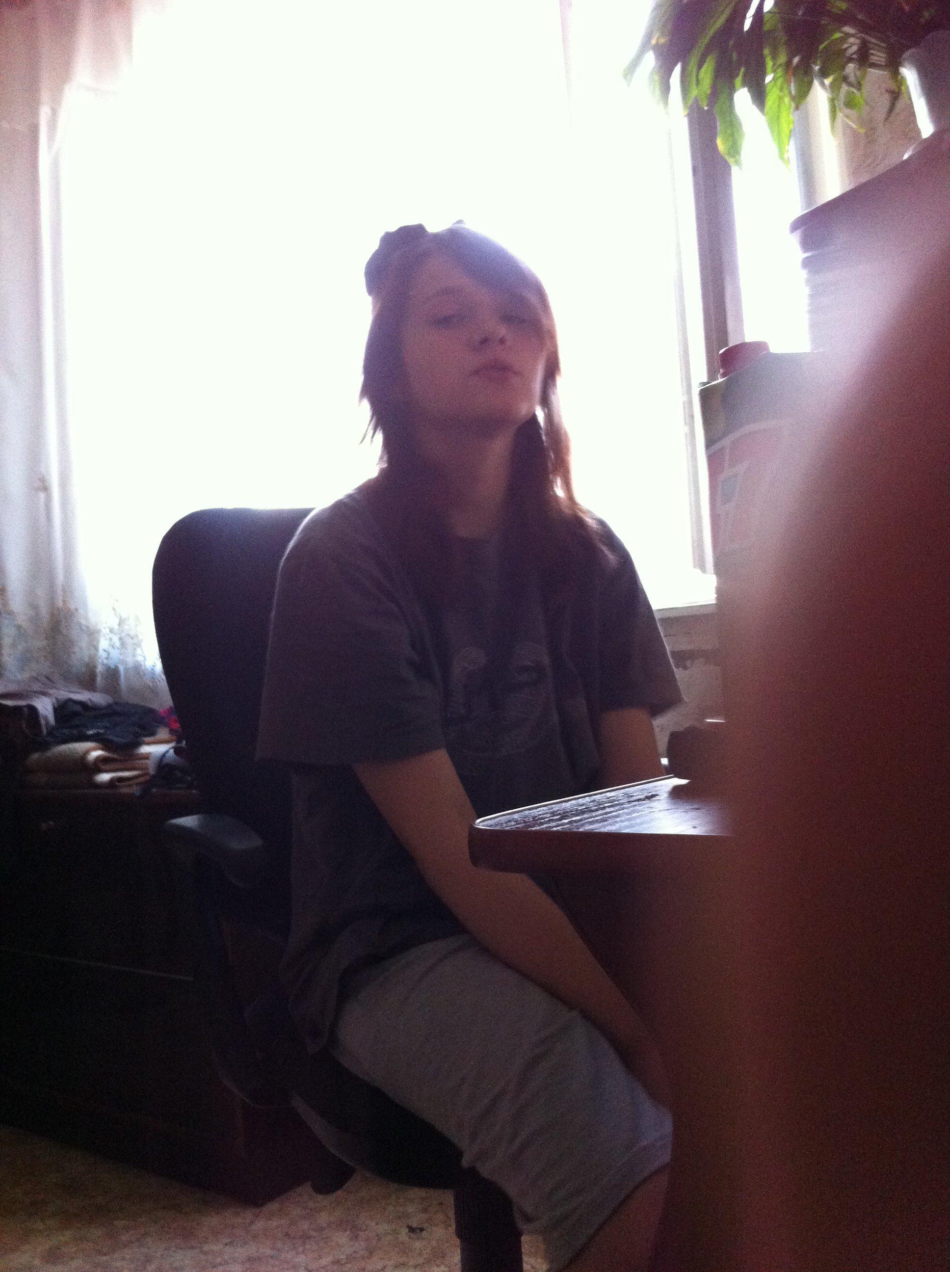 Антония гишар беременна фото