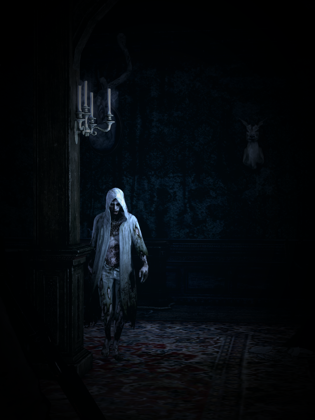 The EVil Within Screen 8