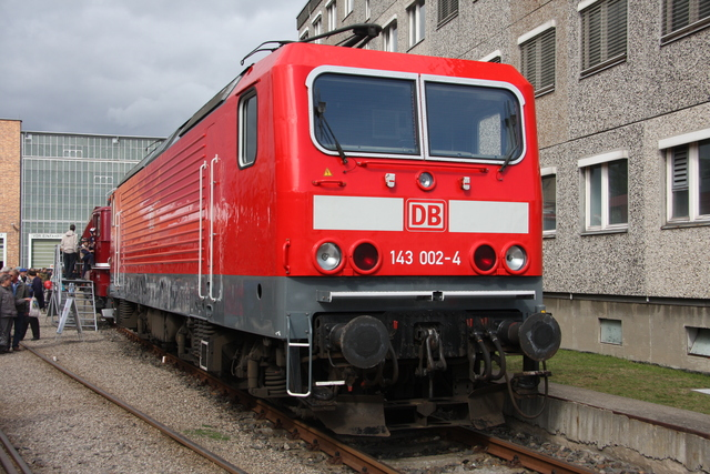 143 002-4 Bombardier Hennigsdorf