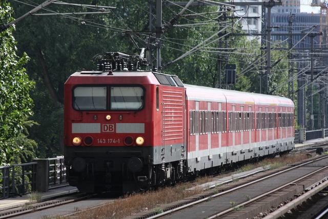 143 174-1 Berlin Tiergarten