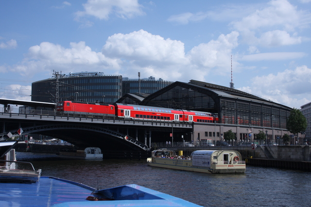 143 288-9 Berlin-Freidrichstraße