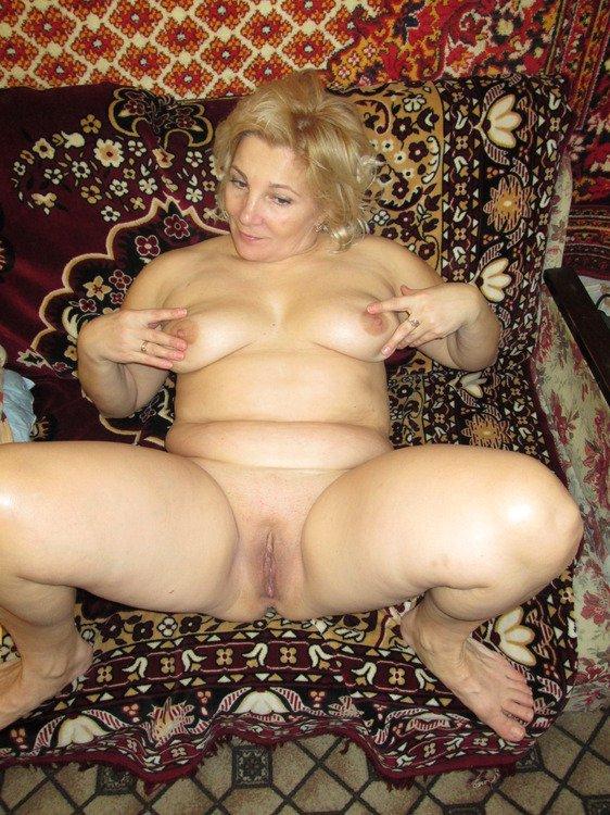 фото русских зрелых дам порно частное
