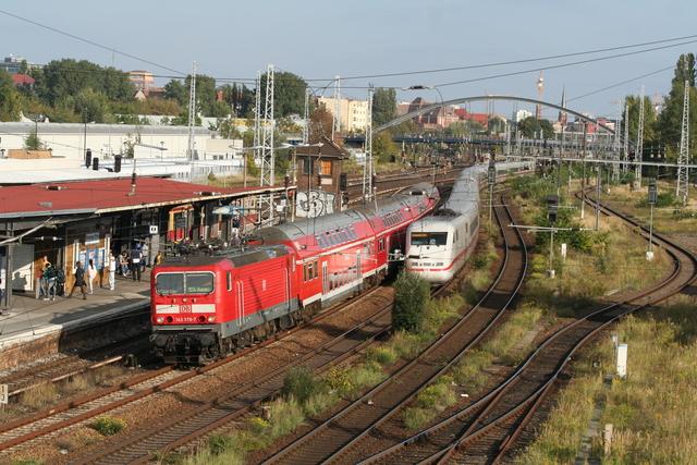 143 576-7 Berlin Warschauer Straße