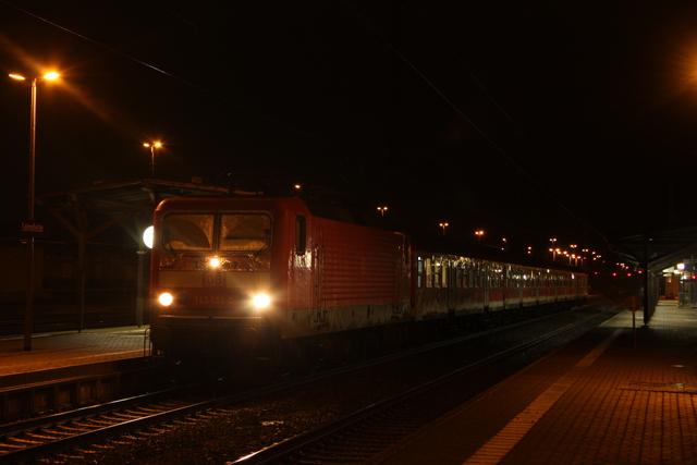 143 650-0 Leinefelde