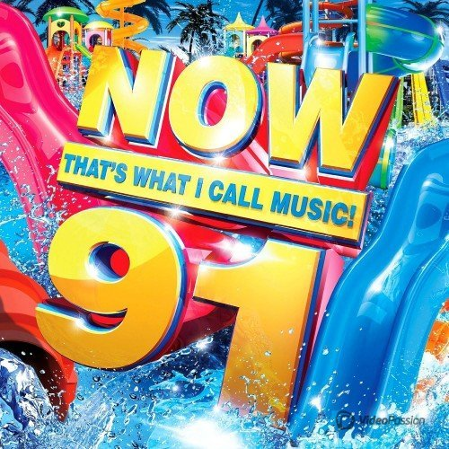 NOW Thats What I Call Music! 91 (2015)