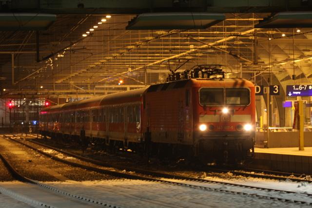 143 817-5 Berlin Ostbahnhof