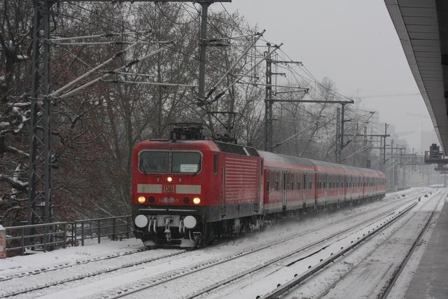 143 817-5 Berlin Tiergarten