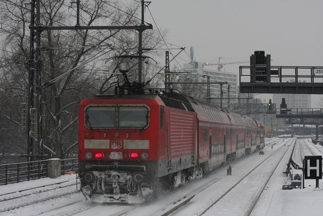 143 821-7 Berlin Tiergarten