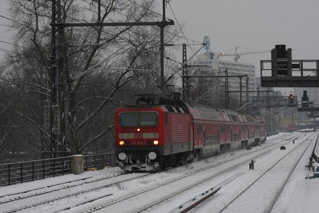 143 848-0 Berlin Tiergarten