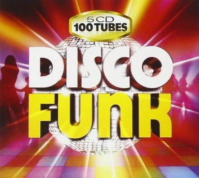 Disco Funk (2015).Mp3 - 320Kbps