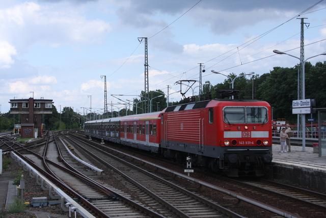 143 931-4 Berlin Wannsee