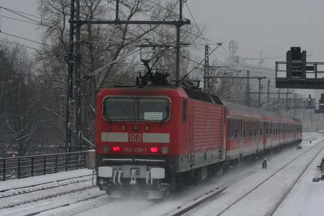 143 956-1 Berlin Tiergarten