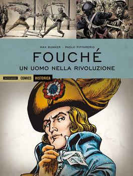 Historica 35 - Fouché – un uomo nella rivoluzione (2015)