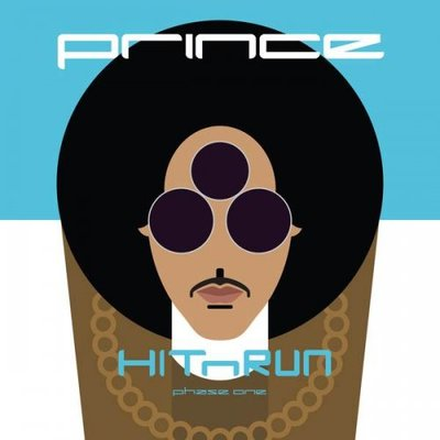 Prince - HITnRUN Phase One (2015).Mp3 - 320Kbps