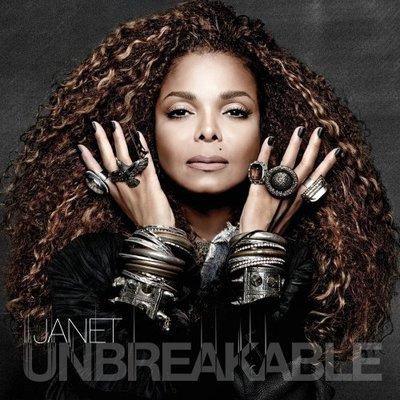 Janet Jackson - Unbreakable (Deluxe Ed.) (2015).Mp3 - 320Kbps