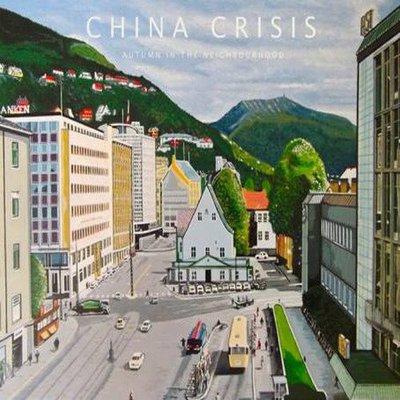 China Crisis - Autumn In The Neighbourhood (2015).Mp3 - 320Kbps