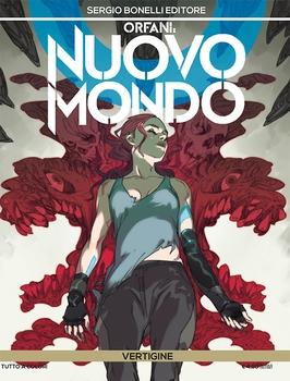 Orfani: Nuovo Mondo N.3 - Vertigine (2015)