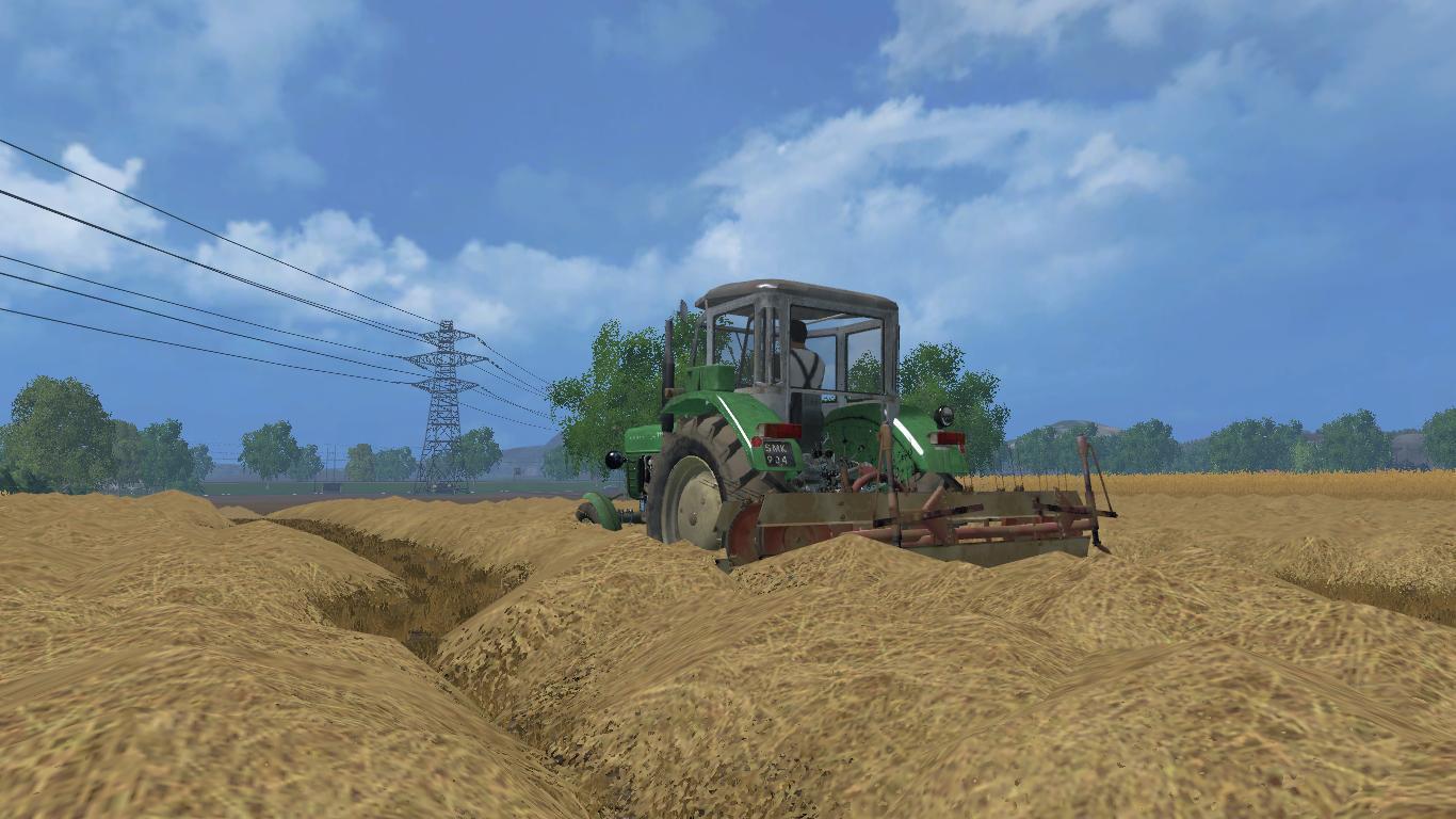 AGROMET Z234 V 1.0