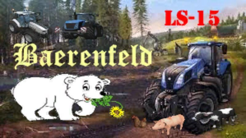 BAERENFELD V 5.5