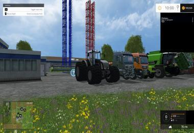 VASZICS FARM MAP MODS PACK V 1.0
