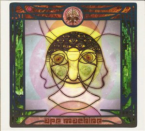 Ape Machine – Coalition Of The Unwilling (2015)