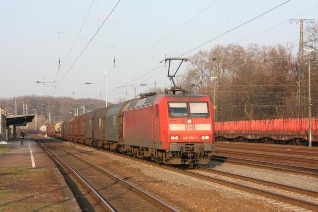 145 030-3 Köln West